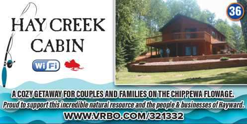 Hay Creek Cabin