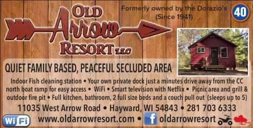 Old Arrow Resort