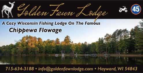Golden Fawn Lodge