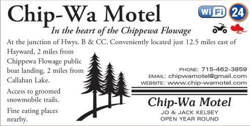 Chip-Wa Motel