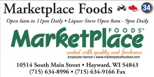 Marketplace Foods