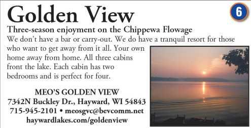 Golden View Resort