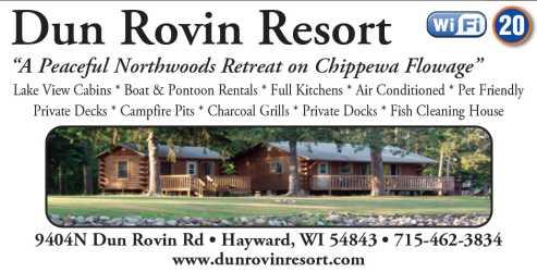 Dun Rovin Resort