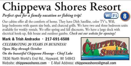 Chippewa Shores