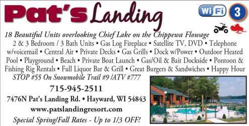 Pat's Landing Resort & Condominiums