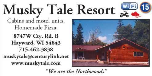 Musky Tale Resort & RV Park