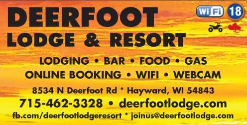 Deerfoot Lodge - Resort & Motel